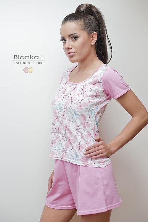 Dámské pyžamo Arkon Blanka I - pyjamas