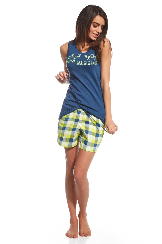 Dámské pyžamo Cornette 659/104 More love