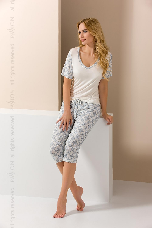 Dámské pyžamo Passion PY068