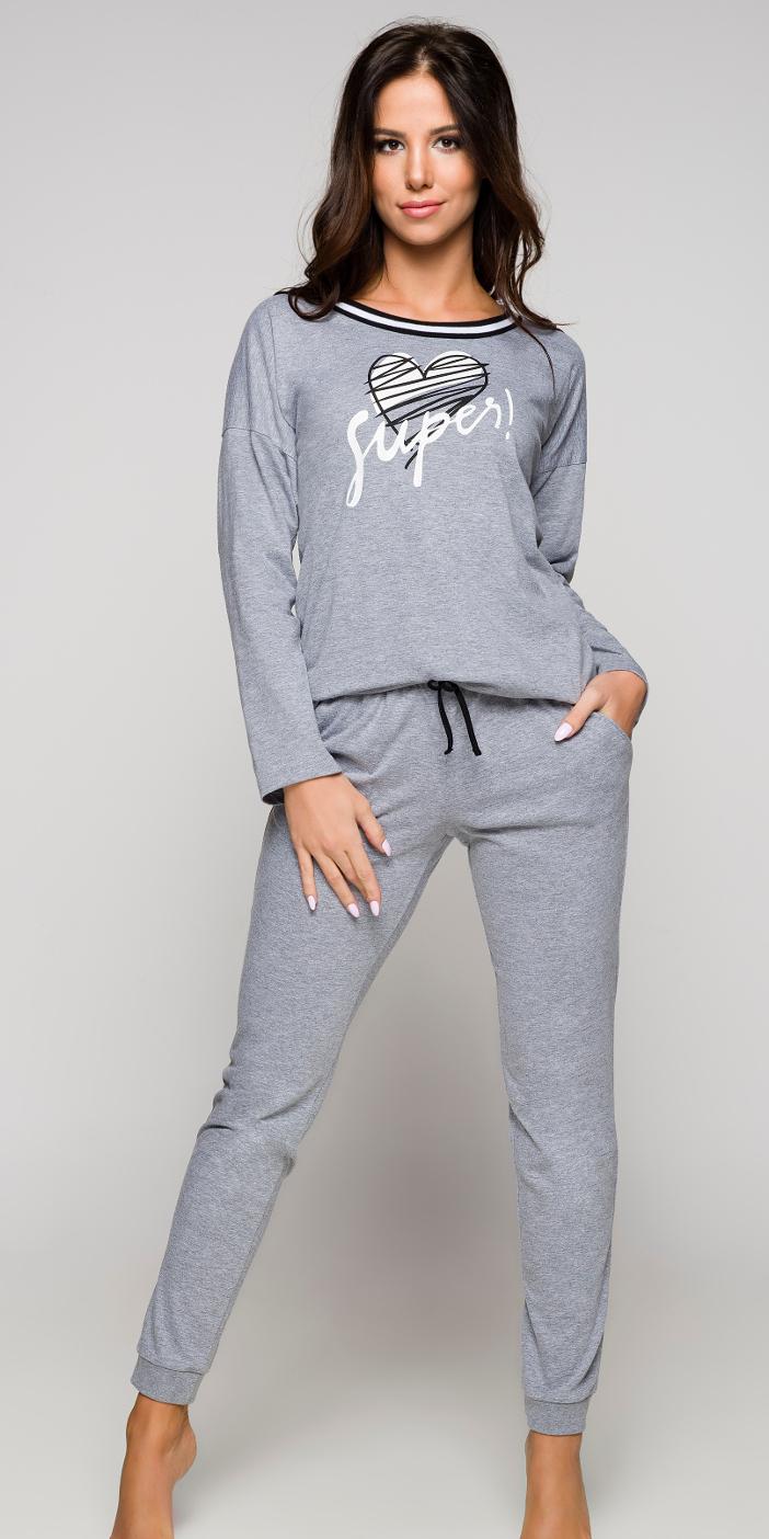 Dámské pyžamo Regina 875