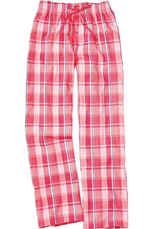 Dámské pyžamové kalhoty Mustang 8528_1700.763