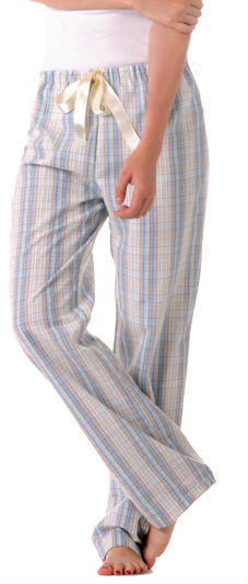 Dámské pyžamové kalhoty Vestis Lisa 6954