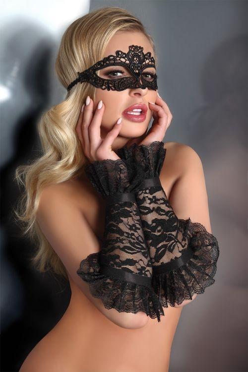 Dámské rukavičky Livia Corsetii Gloves 13