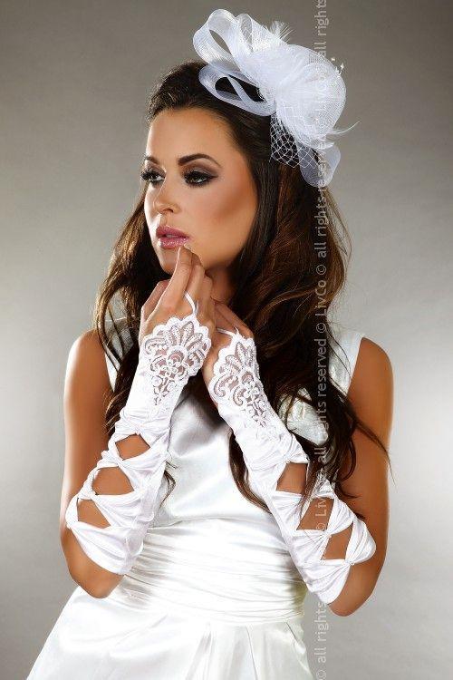 Dámské rukavičky Livia Corsetti Gloves 4