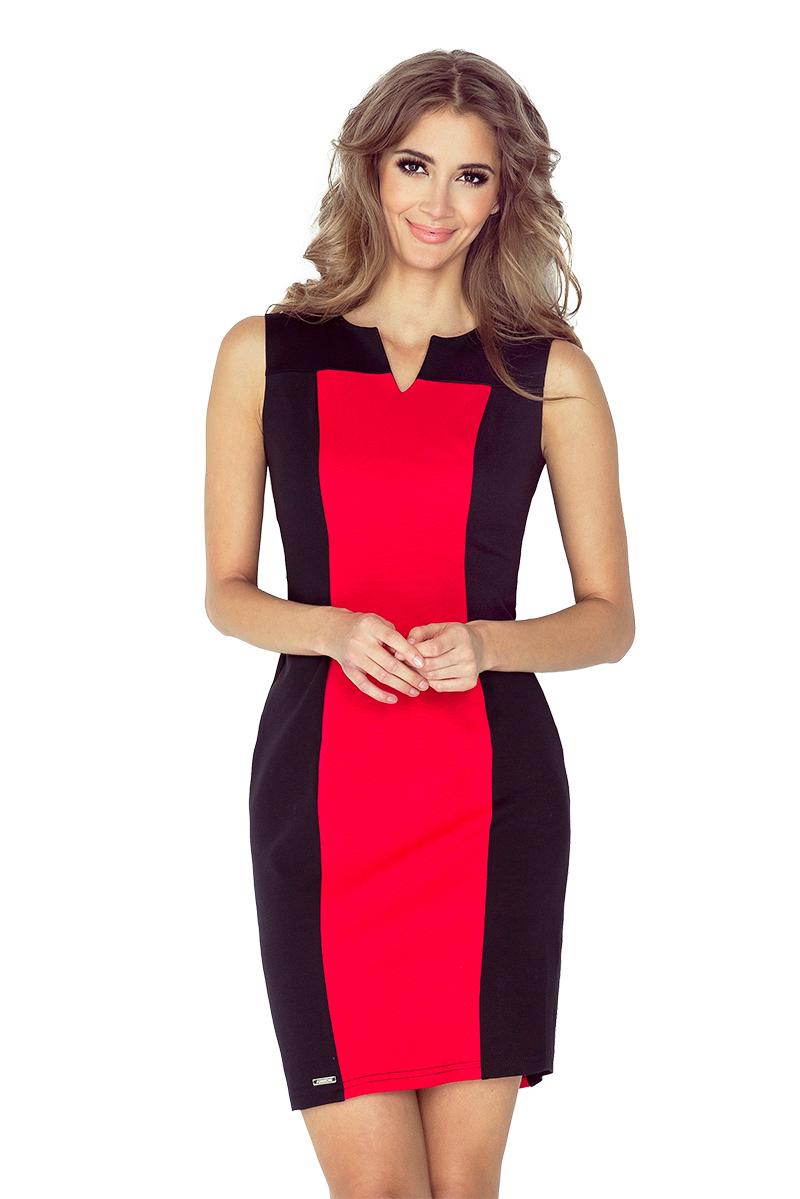 Dámské šaty Morimia 006-1