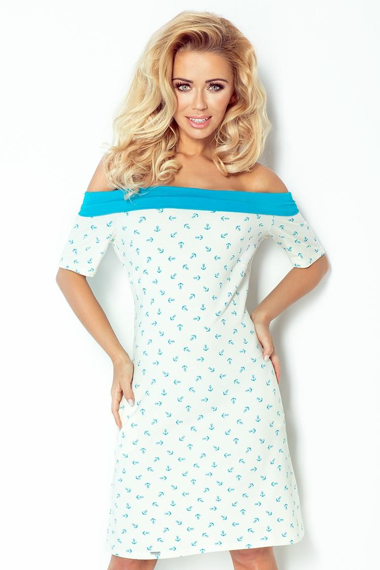 Dámské šaty Numoco 100-1