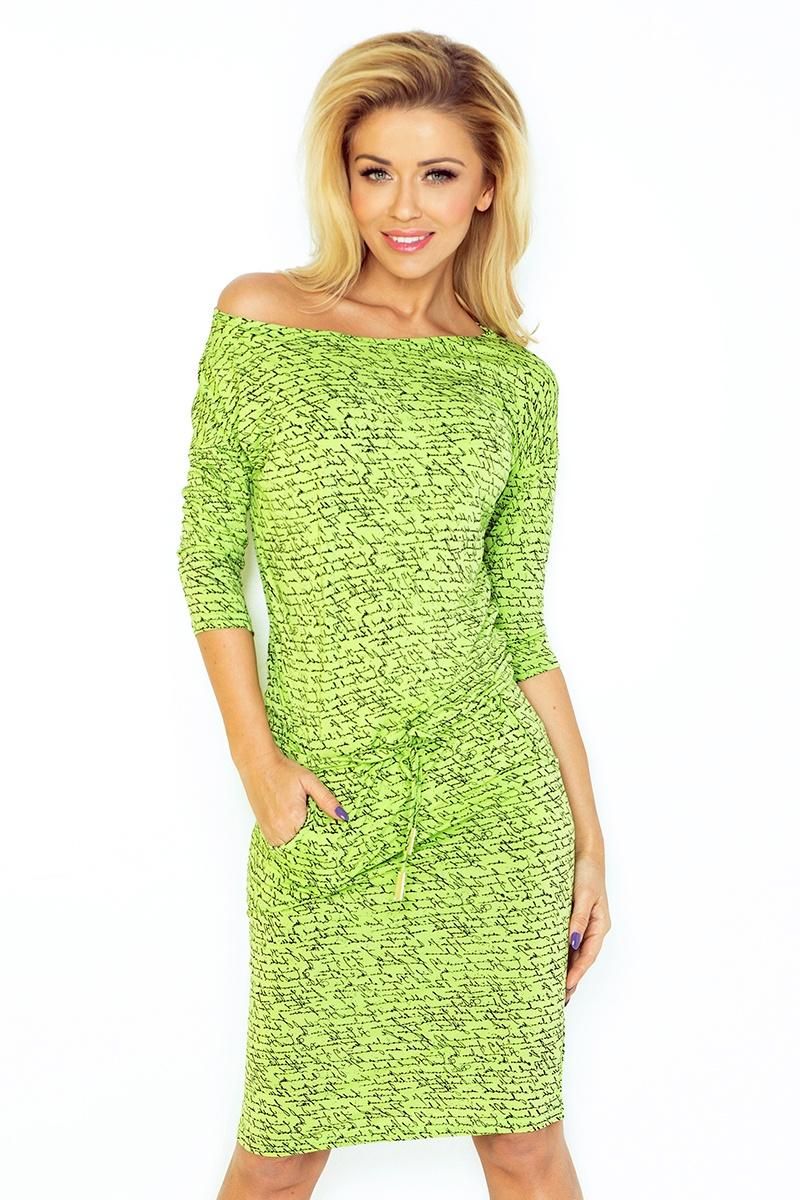 Dámské šaty Numoco 13-50