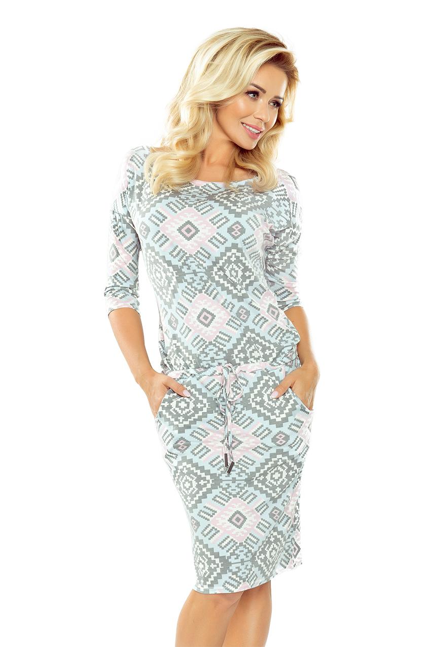 Dámské šaty Numoco 13-70