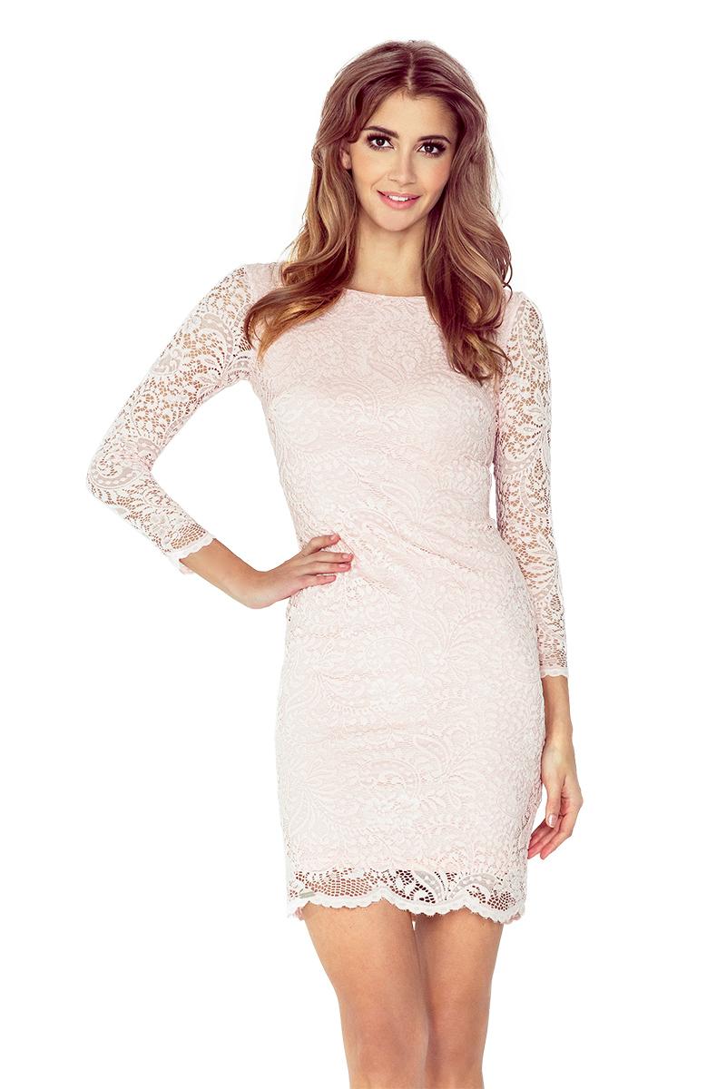 Dámské šaty Numoco 145-4