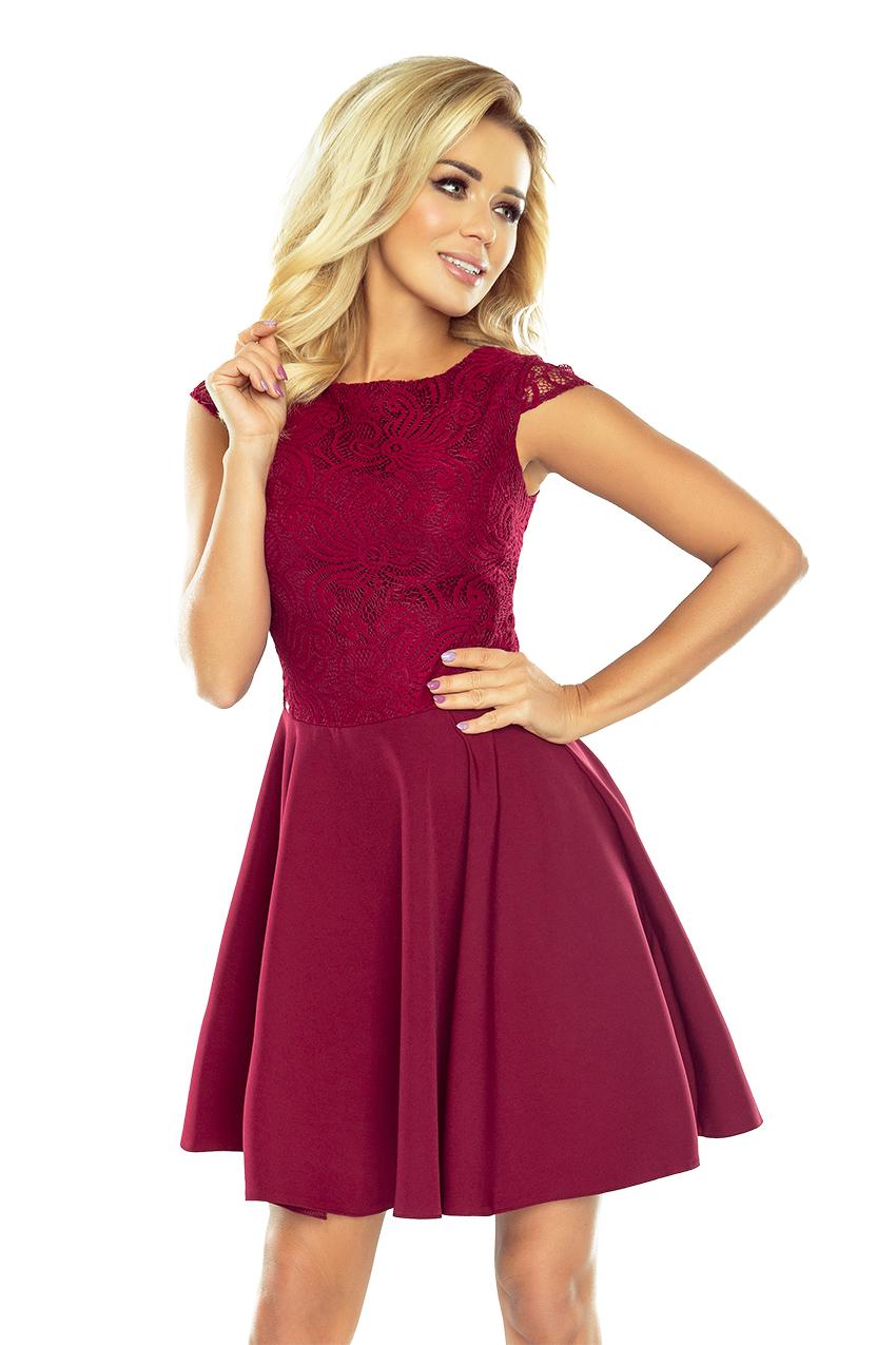 Dámské šaty Numoco 157-3