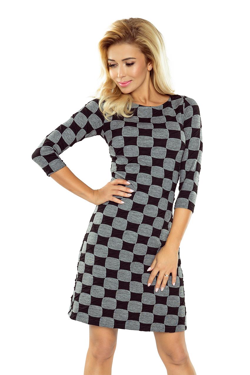 Dámské šaty Numoco 164-1