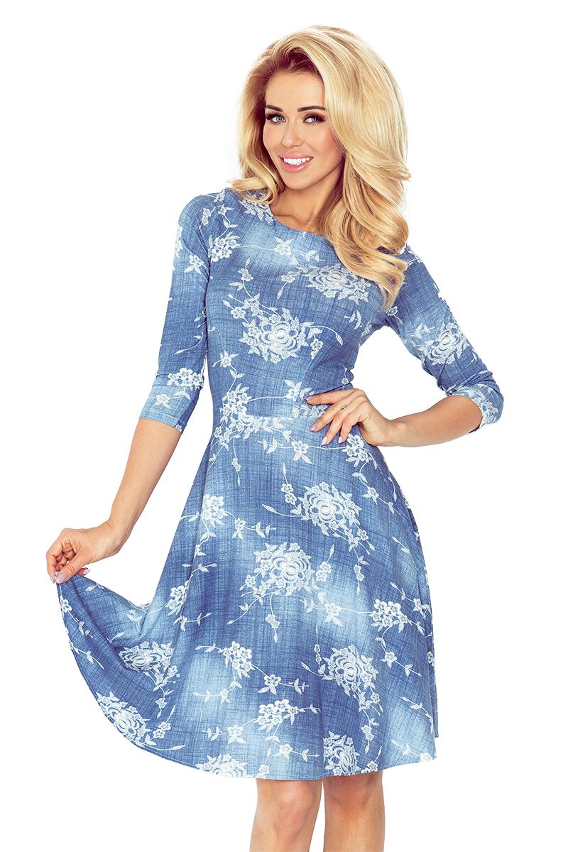 Dámské šaty Numoco 49-15