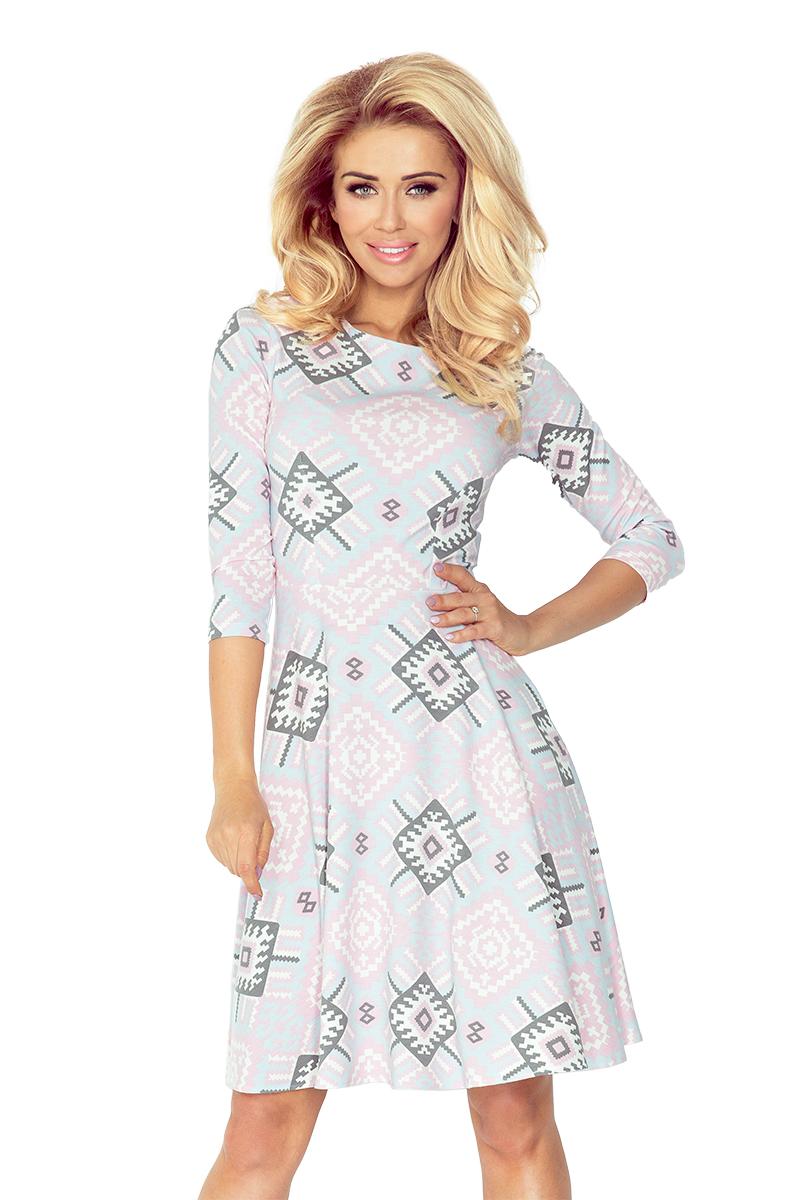Dámské šaty Numoco 49-16