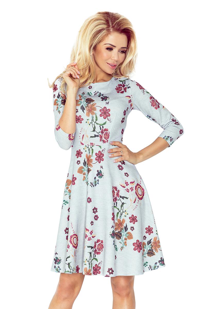 Dámské šaty Numoco 49-19