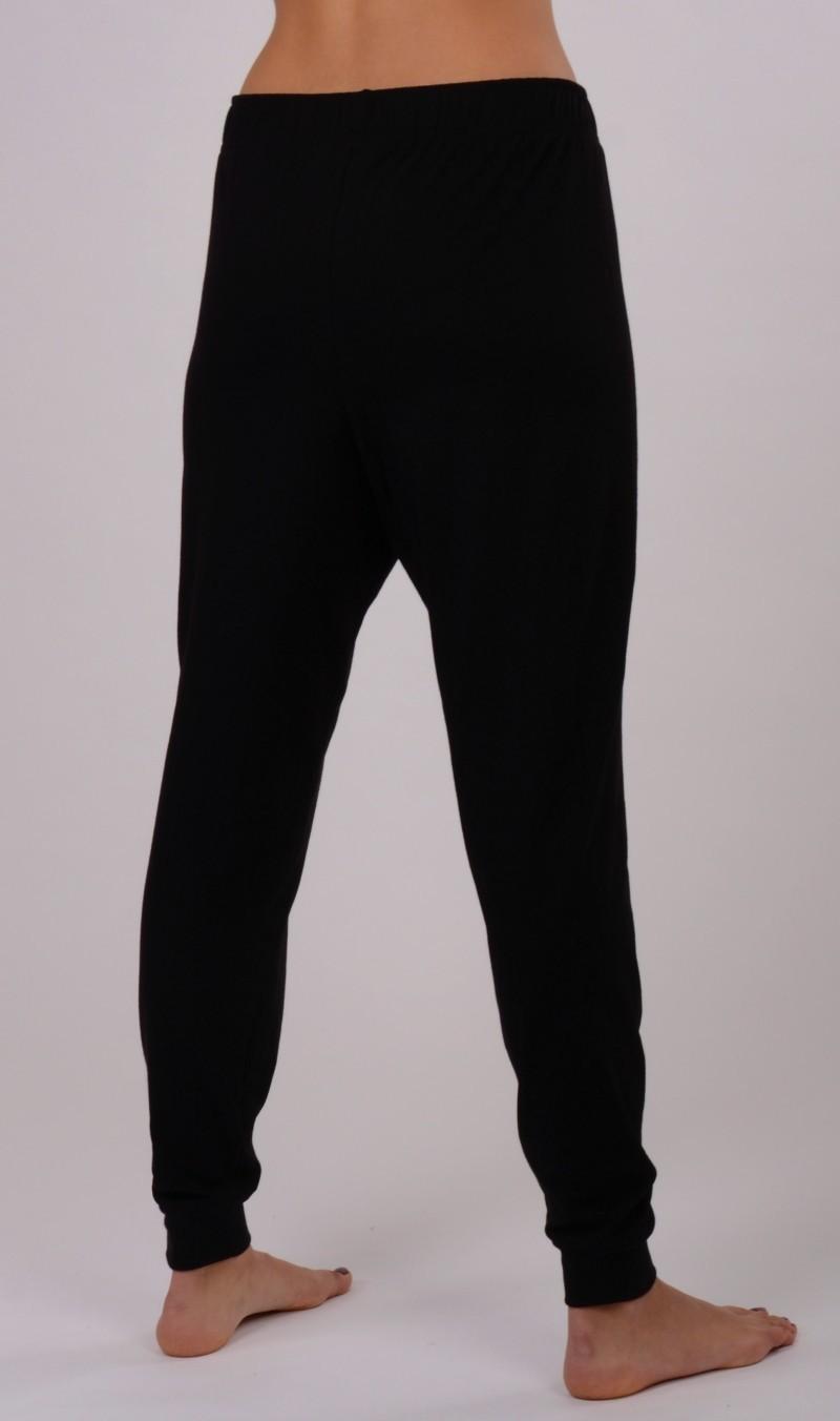 Dámské sportovní kalhoty Vienetta Secret Barbora černé