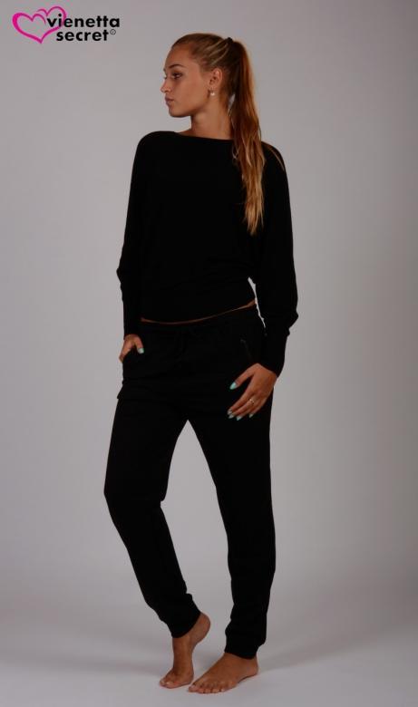 Dámské sportovní kalhoty Vienetta Secret Jana