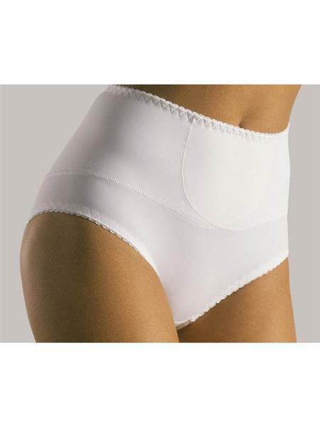 Dámské stahovací kalhotky Eldar Vivien white