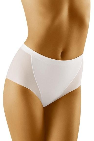 Dámské stahovací kalhotky Wolbar Minima bílé