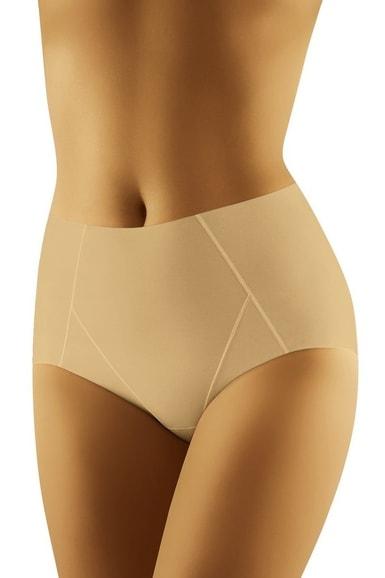 Dámské stahovací kalhotky Wolbar Superia beige