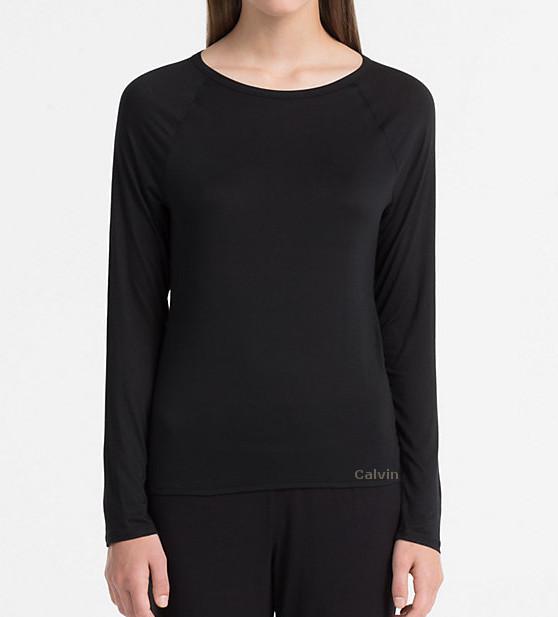 Dámské triko Calvin Klein 5493E