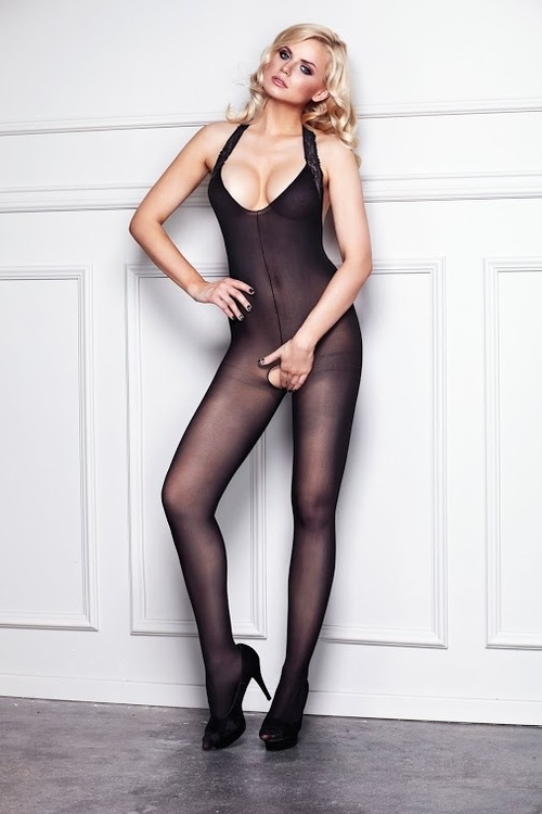 Dámský bodystocking 7-Heaven B105