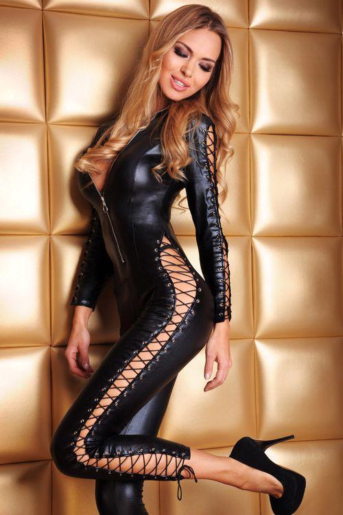 Dámský erotický kostým 7-Heaven Sheila