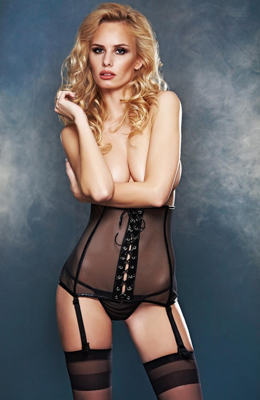 Dámský erotický polokorzet 7-Heaven Bailey