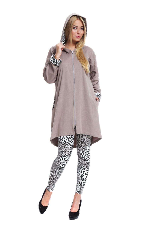 Damsky zupan na zapinani nebo na zip for Italian fashion websites