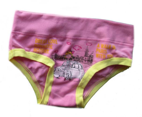 Dětské kalhotky Emy Bimba 1284
