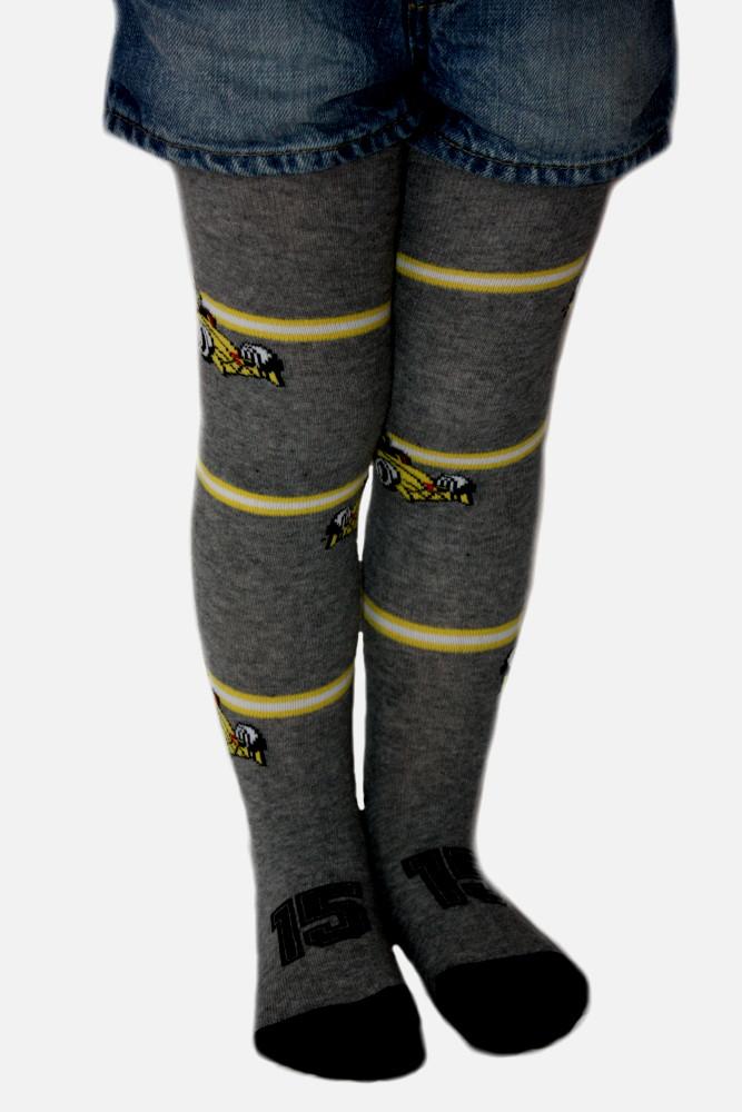 Dětské punčocháče Design Socks Formule
