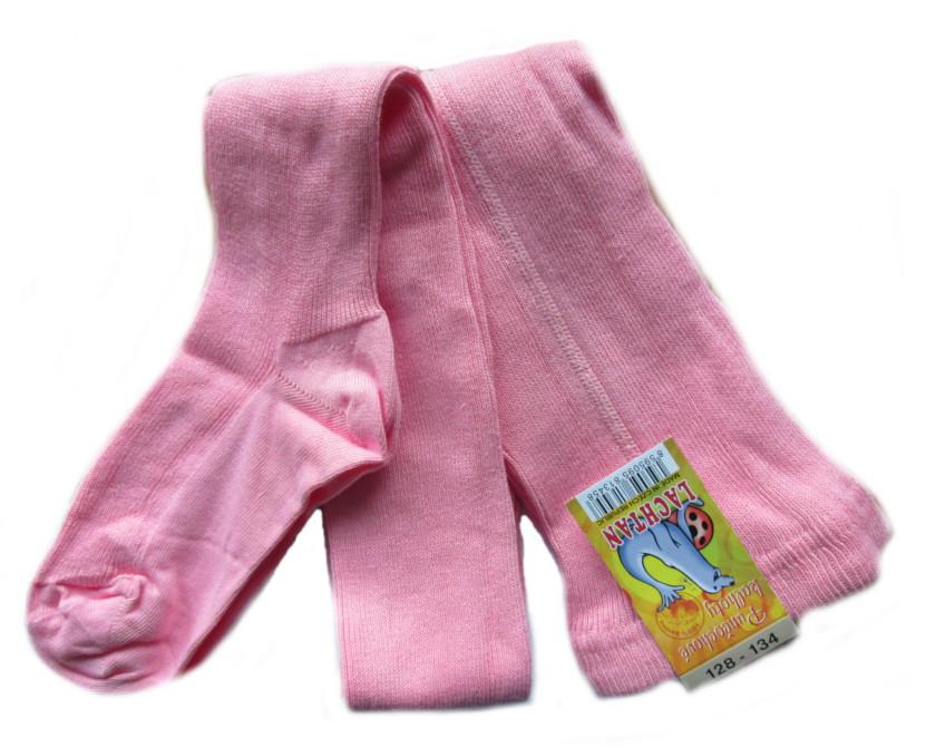 Dětské punčocháče Dotex - 100% bavlna vel.110-146
