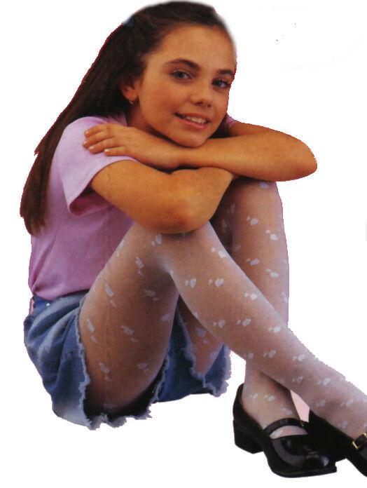 Dětské punčochové kalhoty Novia - Miki vzorované