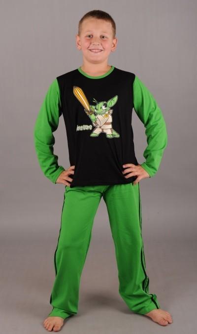 Dětské pyžamo Vienetta Secret Válečník