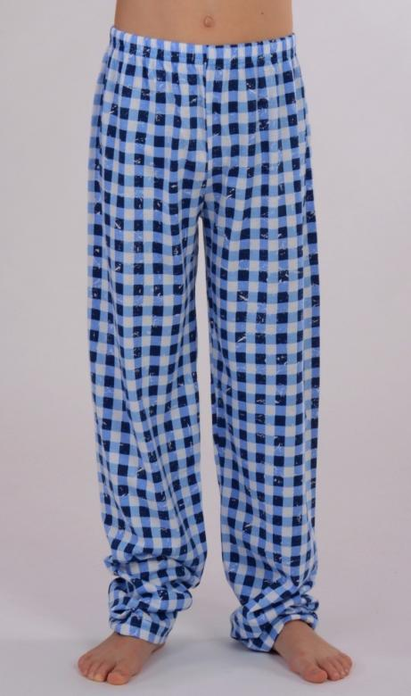 Dětské pyžamové kalhoty Vienetta Secret Jakub