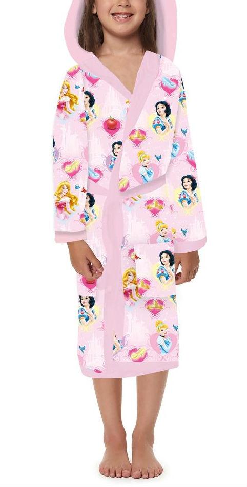 Dětský župan Jerry Fabrics Princess