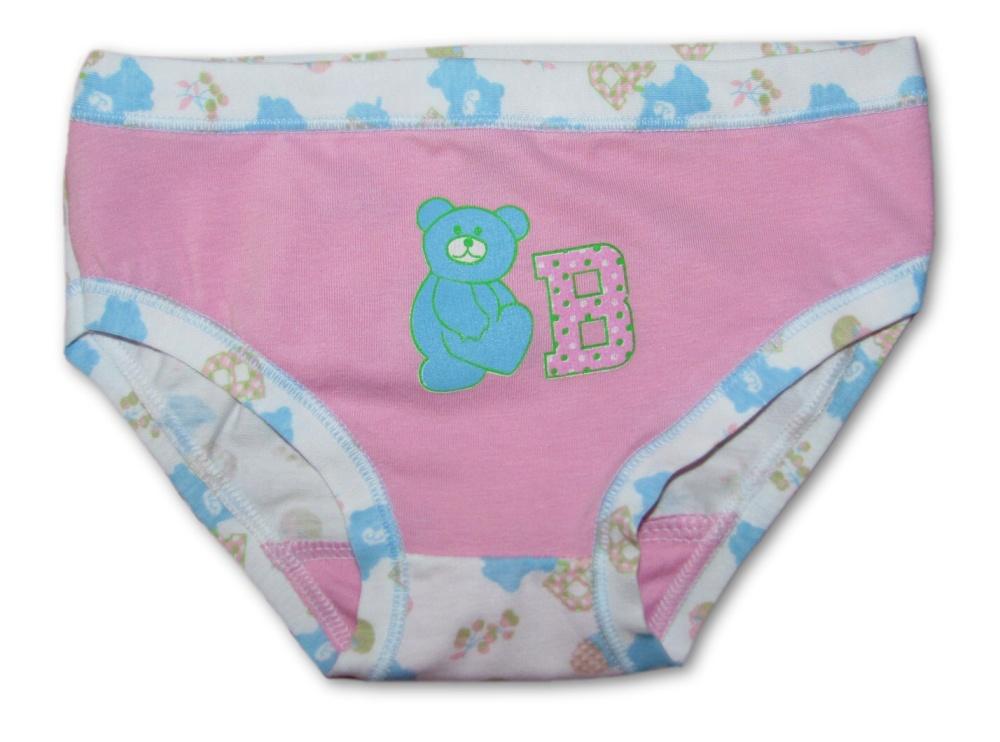 Dívčí kalhotky Rossoporpora BA042 2f5468fd21