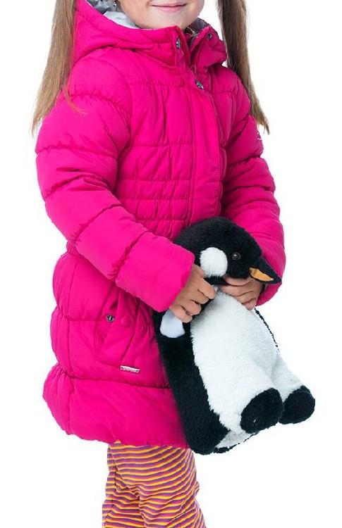 Dívčí zateplený kabát O´Style 8236