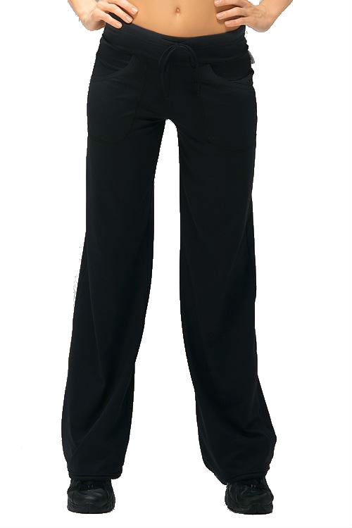 Fitnes kalhoty Winner Anna
