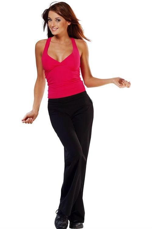 Fitness kalhoty Winner Martyna 168 colorado