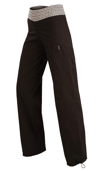 Litex 50055 Kalhoty dámské dlouhé do pasu