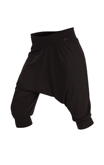 Litex 50123 Kalhoty dámské 3/4 s nízkým sedem
