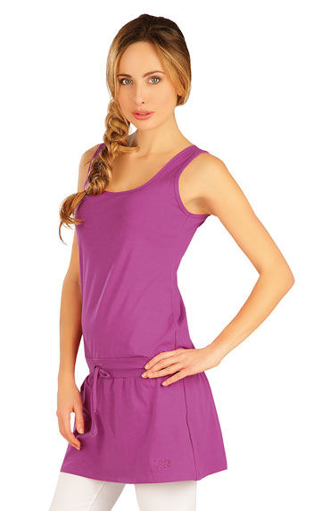 Dámské šaty bez rukávu Litex 50165