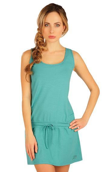 Dámské šaty bez rukávu Litex 50167