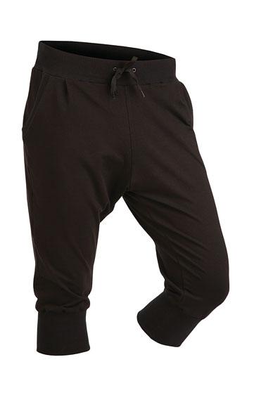 Litex 50172 Kalhoty dámské 3/4 s nízkým sedem