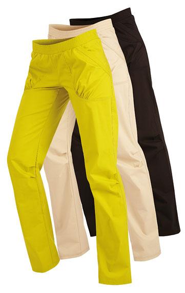 Litex 50278 Kalhoty dámské dlouhé bokové