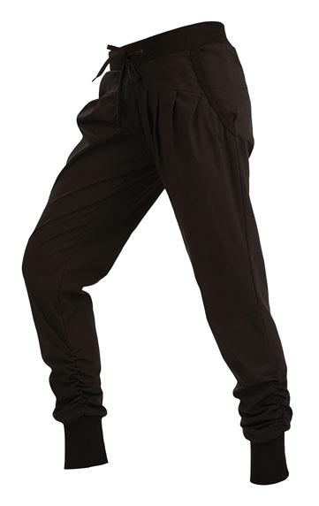 Litex 50283 Kalhoty dámské dlouhé bokové