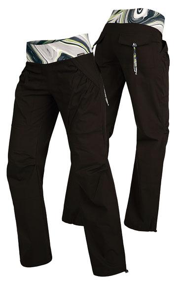 Litex 50285 Kalhoty dámské dlouhé bokové