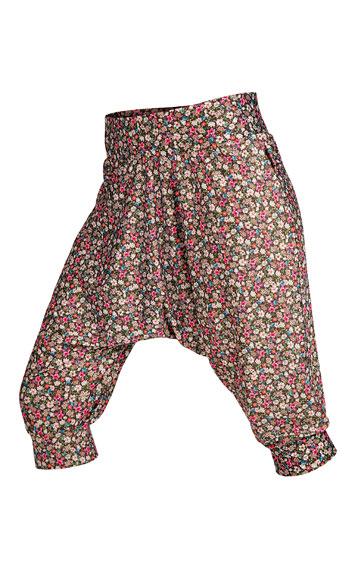Litex 50316 Kalhoty dámské 3/4 s nízkým sedem
