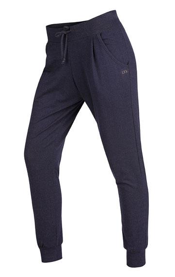 Litex 50344 Kalhoty dámské dlouhé s nízkým sedem