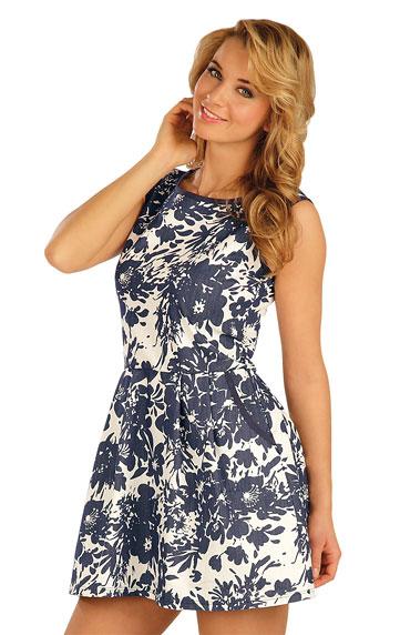Dámské šaty bez rukávu Litex 50355